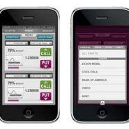 Mobile Trading Platform for Binary Options