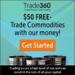 Trade360 Broker – 50$ Forex No Deposit Bonus!
