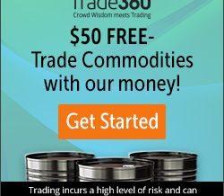 Trade360 Broker – 50$ Forex No Deposit Bonus!