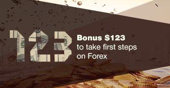 FBS Broker – Start With 123$ Without Deposit & Best Deposit Bonuses!