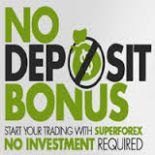 SuperForex Broker – Trade Without Deposit with 100$ Free!