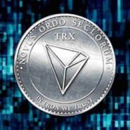 CryptoCurrency with over 2,000 percent increase in value in just few weeks – TRON (TRX) Review
