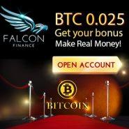 Falcon Finance Broker Review – Binary Options USA Customers Welcome