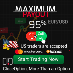Close Option Review - No Deposit Binary Options Trading Contests!