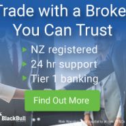 BlackBull Markets One of the Leading Online Forex & CFDs Brokers